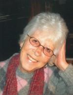 Lucille Fournier