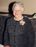Agatha Holmes Daly