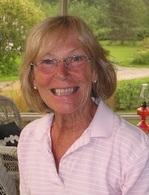 Jane Callan - Robinson