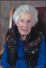Cora Hogan