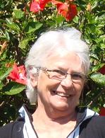Susan Chamberlin
